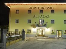 AL PALAZ(Prata Camportaccio)