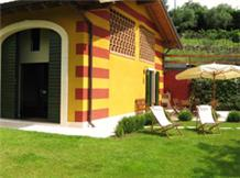 Agriturismo  SOMMAVALLE(Verona)