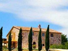 PODERE SPAGLIARDA(San Quirico d'Orcia)