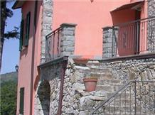 LE TRE SORGENTI(Varese Ligure)