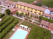 TENUTA LA PILA(Villa Bartolomea)