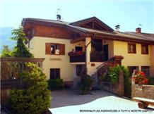 AGRIHOUSE(Campodenno)