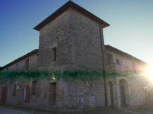 LA TORRE DI CORSANELLO(Monteroni d'Arbia)