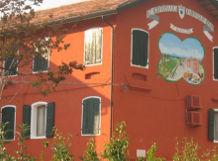 AGRITURISMO QUADRIFOGLIO RELA-X(San Donà di Piave)
