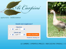 Agriturismo Venezia : AI CARPINI(Marcon)