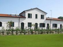 AGRITURISMO CA' BACCAN(Cavallino-Treporti)