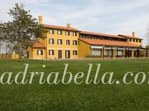 RELAIS AGRITURISTICO DUNE(Eraclea)