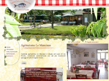 AGRITURISMO LE MANCIANE (Cavallino-Treporti)