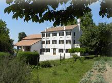 AGRITURISMO MARZANINO(Torre di Mosto)