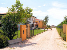 Agriturismo Venezia : Bio Agriturismo il Melograno(Tessera)
