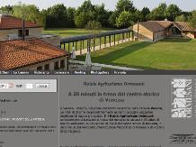 Agriturismo Venezia : RELAIS AGRITURISTICO ORMESANI(Marcon)