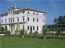 VILLA GHISLANZONI(Vicenza)