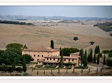 VILLA SANT'ALBERTO(Monteroni d'Arbia)
