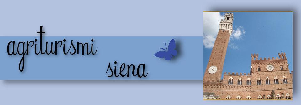 Agriturismi Siena logo