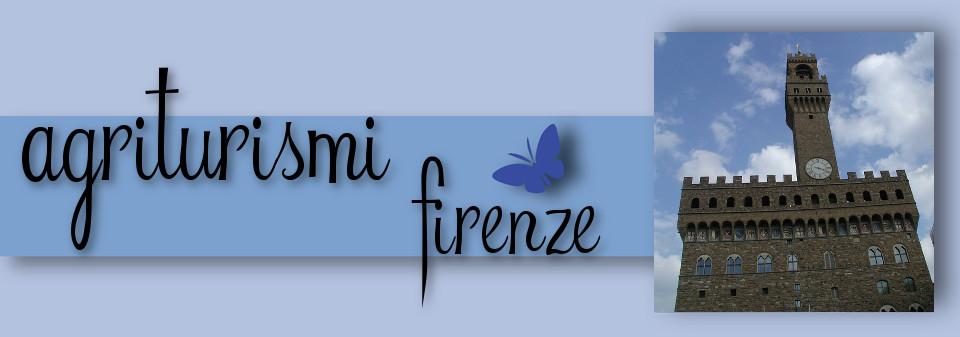 Agriturismi Firenze logo