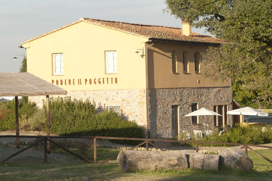 Pisa Karte.Agriturismo Pisa Nur Agritourismus